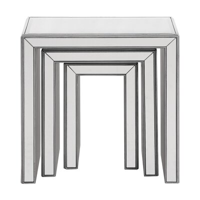 Chamberlan 3 Piece EndTable