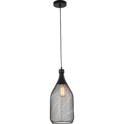 Cecila 1-Light Mini Pendant