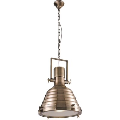 Emersyn 1-Light Mini Pendant