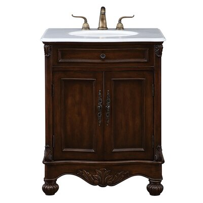 Windsor 27 Single Bathroom Vanity Set