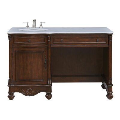 Windsor 52 Single Bathroom Vanity Set