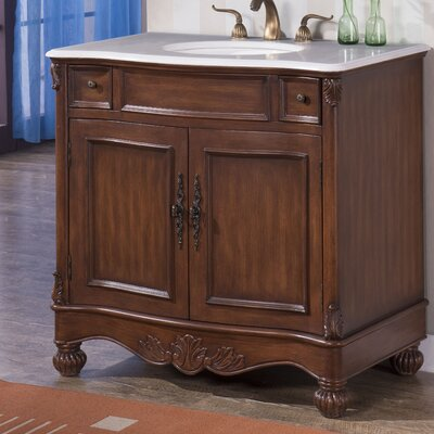 Torrey 36 Single Bathroom Vanity Set