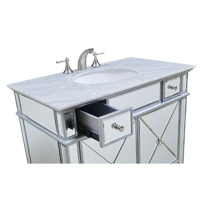 Jiya 36 Single Bathroom Vanity Set