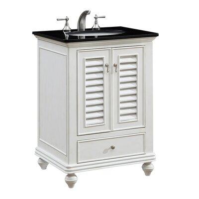 Northport 25 Single Bathroom Vanity Set