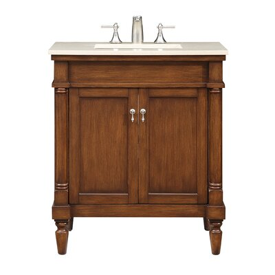 Lexington 30 Single Bathroom Vanity Set