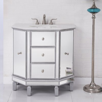 Nouveau 35 Single Bathroom Vanity