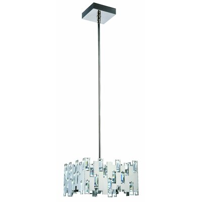 Estelle 52-Light LED Kitchen Island Pendant
