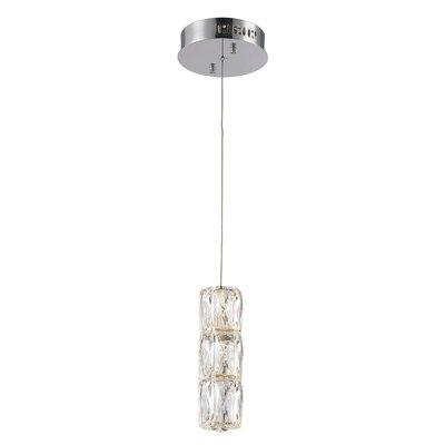 Alycia 1-Light LED Mini Pendant