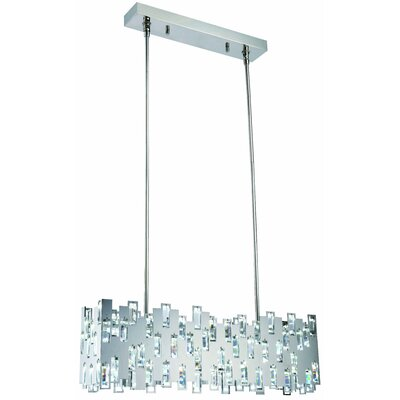 Estelle 108-Light LED Kitchen Island Pendant
