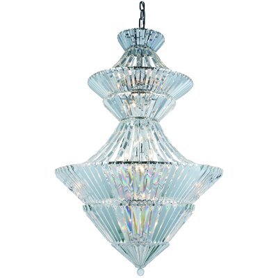 Albiero 32-Light Empire Chandelier