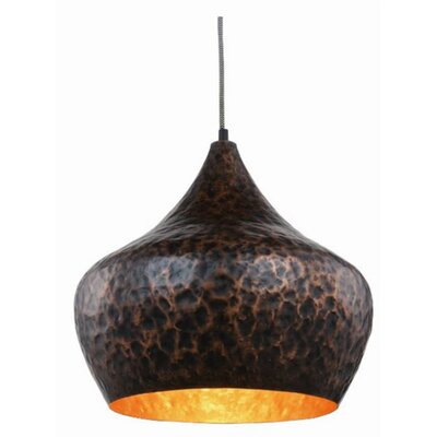 Antonia 1-Light Pendant