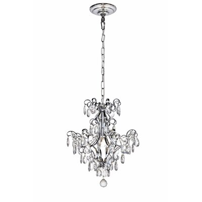 Theydon 1-Light Mini Pendant