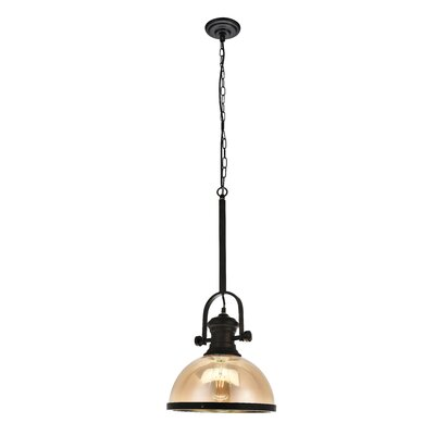 Chrystin 1-Light Mini Pendant