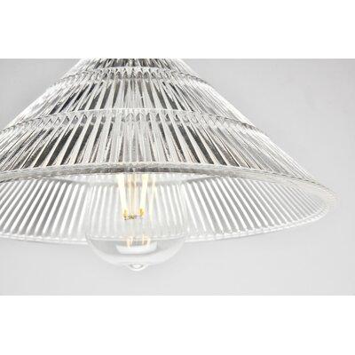 Morrison 1-Light Mini Pendant