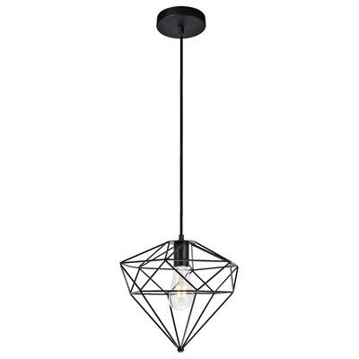 Reinoso 1-Light Mini Pendant