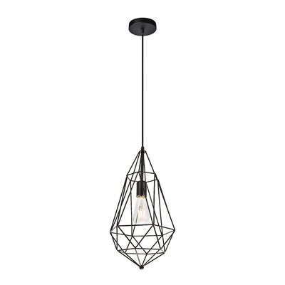 Reinoso Traditional 1-Light Mini Pendant
