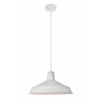 Pennsauken 1-Light Mini Pendant