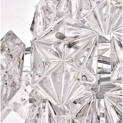 Arcadius 12-Light Crystal Chandelier