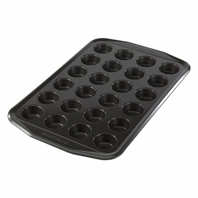 Signature™ 24 Cup Mini Muffin Pan