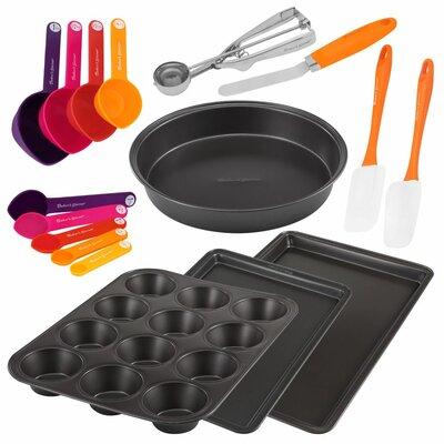 Ward 17-Piece Bakeware Set 1121570
