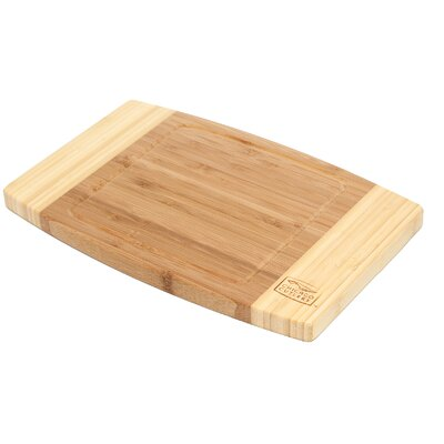 Woodworks Bamboo Cutting Board