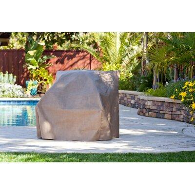 Elite Patio Chair Cover Size: 36 H x 40 W x 40 D