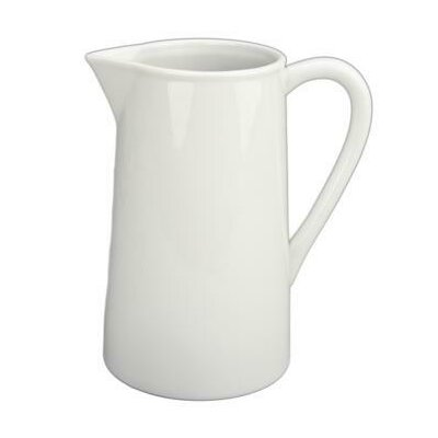 Straight Pitcher Size: 9.25