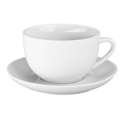BIA Cordon Bleu 18 oz. Jumbo Cup and Saucer (Set of 2) 901017