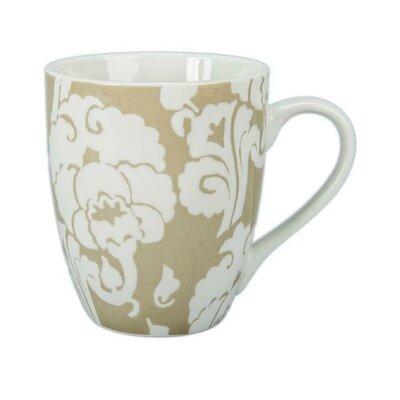 Weston 16 Oz. Mug (Set of 4) 905010+A47B