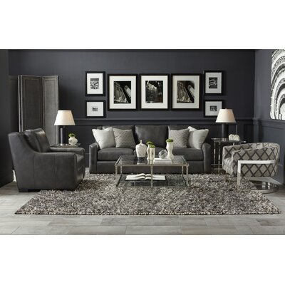 Napier 3 Piece Coffee Table Set