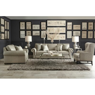 Orleans 3 Piece Coffee Table Set