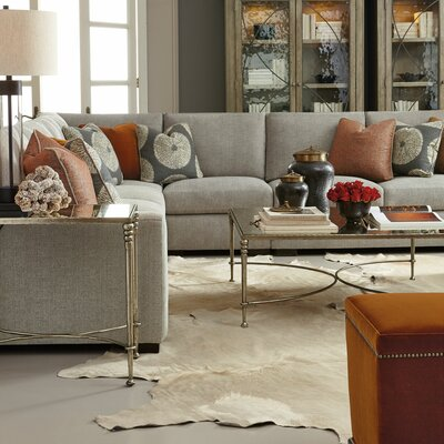 Orleans 2 Piece Coffee Table Set