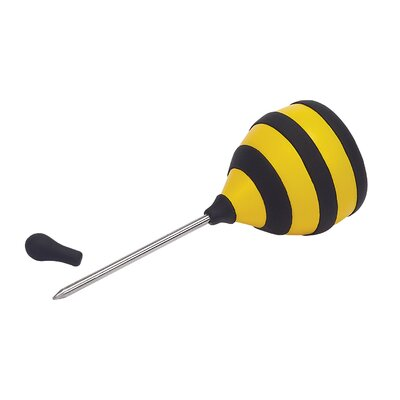 Animal House Bee Instant Read Thermometer