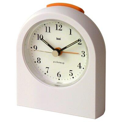 Pick-Me-Up Alarm Clock in Bodoni 569.BO
