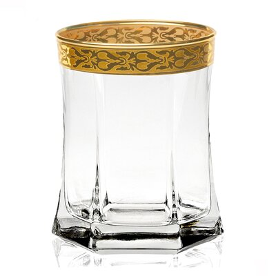 Venezia Double Old Fashioned Glass LG1006