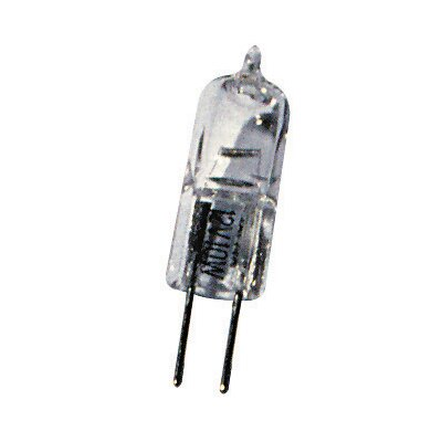 Halogen Bulbs 2 Pack (Set of 2) Wattage: 10W