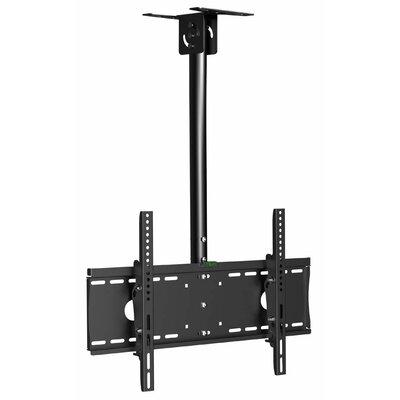 Universal Tilt Ceiling Mount for 32-55 Flat Panel Screen