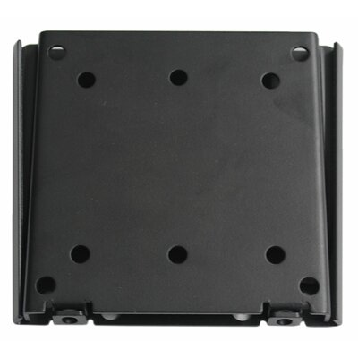 Universal Flat Wall Mount for 13-30 LED/LCD Screen