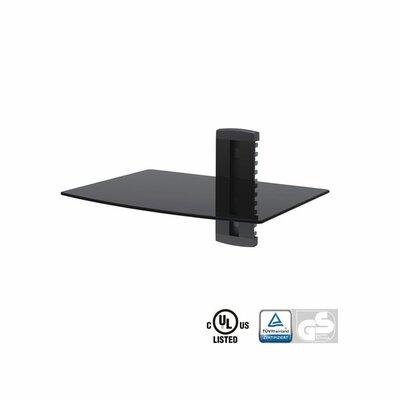 DVD Mount Single Deck