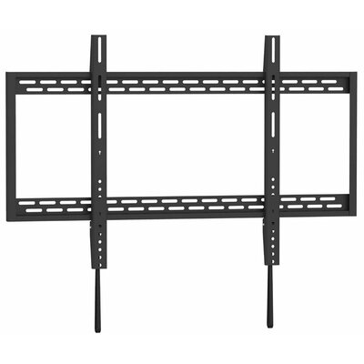 Fixed Wall Mount for 60-100 TV