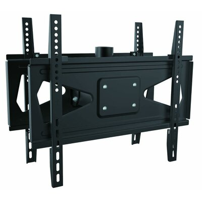 "1.5"" Npt Ceiling Dual Mount For 32""-55"" Flat Tv"
