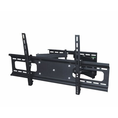 Arm Full Motion Wall Mount for 32-63 TV