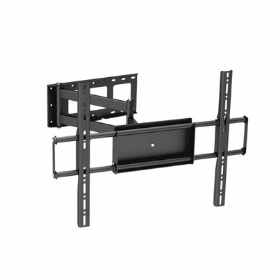 Arm Full Motion Wall Mount for 37-70 TV