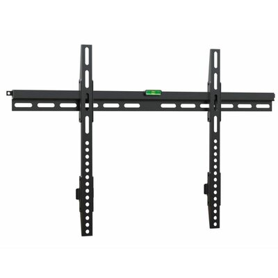 Single Bar Slim Wall Mount  for 26-60 TV