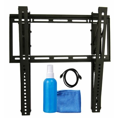 Tilt Wall Mount Set for 23 - 42 Flat Panel Screens
