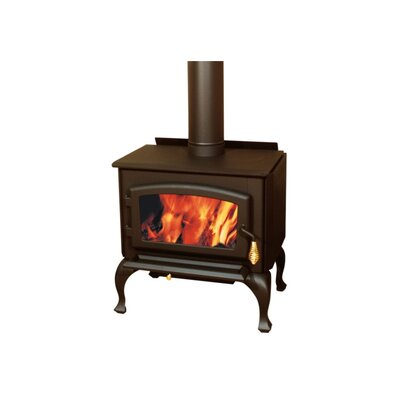 Celtic Wood Stove on Legs