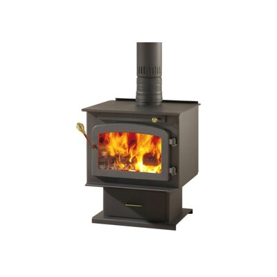 Eastwood 1800 Small Wood Burning Stove