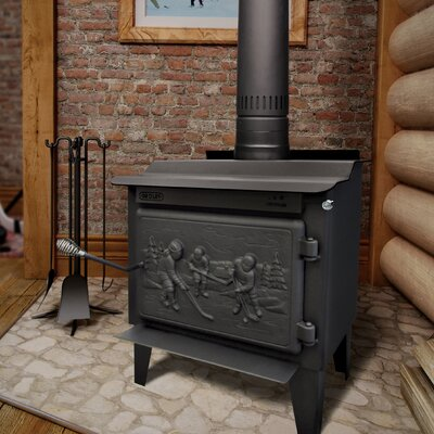 There are so many brands that one could purchase a lot of Drolet Indoor  Stoves Rocket High Efficiency Wood Stove online. One of the very most  well-known ... - Drolet DB03185 Rocket High Efficiency Wood Stove Reviews