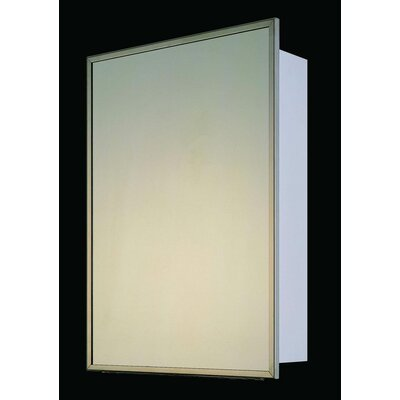 Deluxe Series 24 x 36 Surface Mount Medicine Cabinet