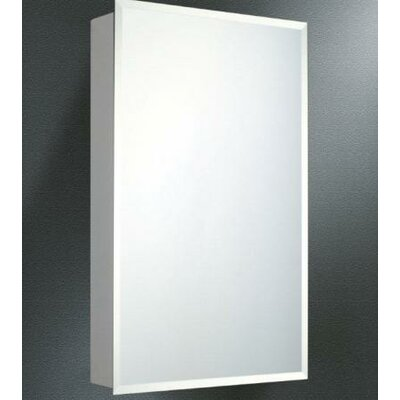 Deluxe Series 24 x 30 Surface Mounted Medicine Cabinet